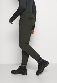 Bogner Fire + Ice - HAJO - Trousers - olive - 3