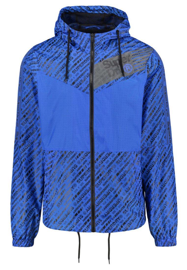Men OLLIE CORE CAGOULE - Training jacket