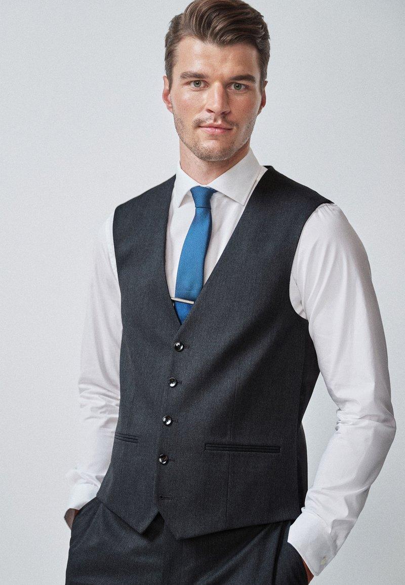 Next - Suit waistcoat - grey