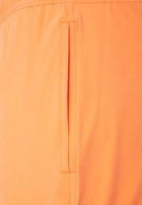 Polo Ralph Lauren - TRAVELER - Swimming shorts - classic peach - 5