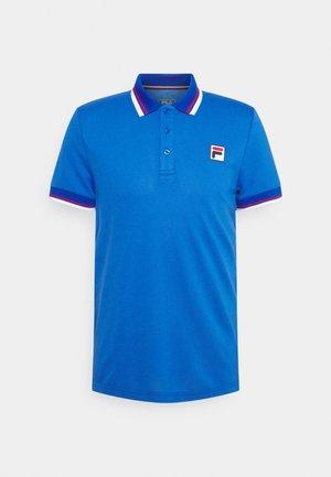 ALBERT - Sports shirt - blue iolite