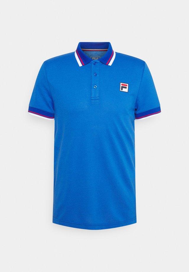 ALBERT - T-shirt sportiva - blue iolite