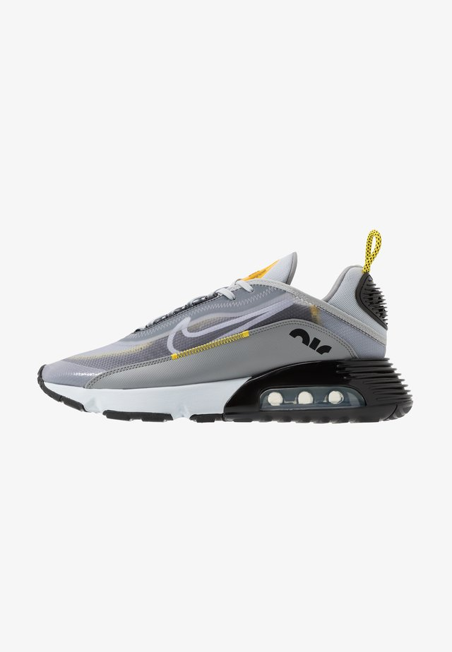 AIR MAX 2090 - Trainers - wolf grey/white/particle grey/pure platinum/topaz gold/black