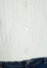 Pimkie - Cardigan - white - 4