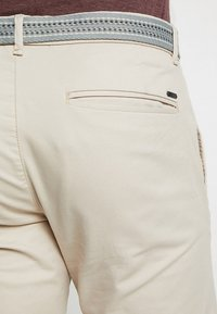 Esprit Collection - Chinos - light beige - 5