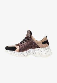 Steve Madden - MESCAL - Sneakers - rose/multicolor - 1