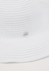 Seafolly - LIZZY - Hat - white - 5