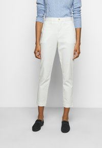 Polo Ralph Lauren - MODERN STRETCH - Kalhoty - warm white - 0