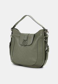 Esprit - Across body bag - olive - 3