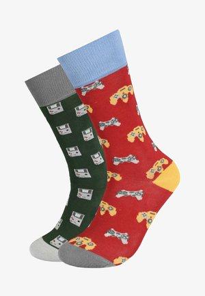 2 PACK - Sokken - multicolor