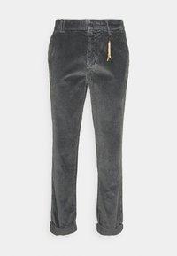 Jack & Jones - JJIACE - Trousers - asphalt - 5