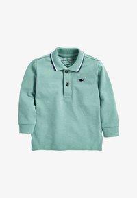 Next - Blush - Polo shirt - blue - 0