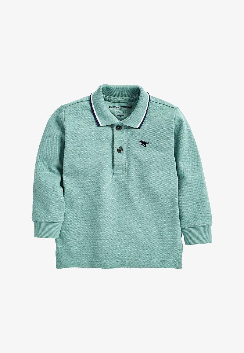 Next - Blush - Polo shirt - blue