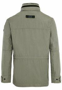 camel active - Light jacket - khaki - 8