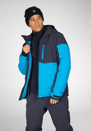 Snowboard jacket - marlin blue