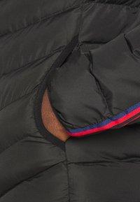 Brave Soul - HARLEY - Light jacket - black - 5