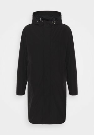 NORMAN - Parka - black