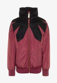 Molo - HARMONEY - Winter jacket - maroon - 0