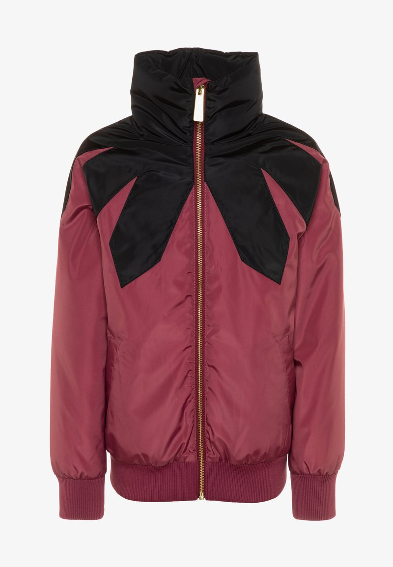 Molo - HARMONEY - Winter jacket - maroon