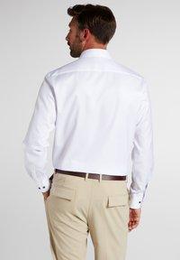 Eterna - MODERN FIT - Formal shirt - weiß - 1