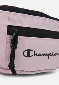 Champion - BELT BAG - Riñonera - pink - 4