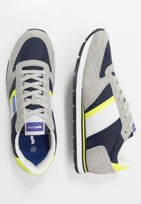 GAS Footwear - ROB - Trainers - grey - 1