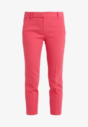 CAMERON PANT  - Pantalones - bright rose