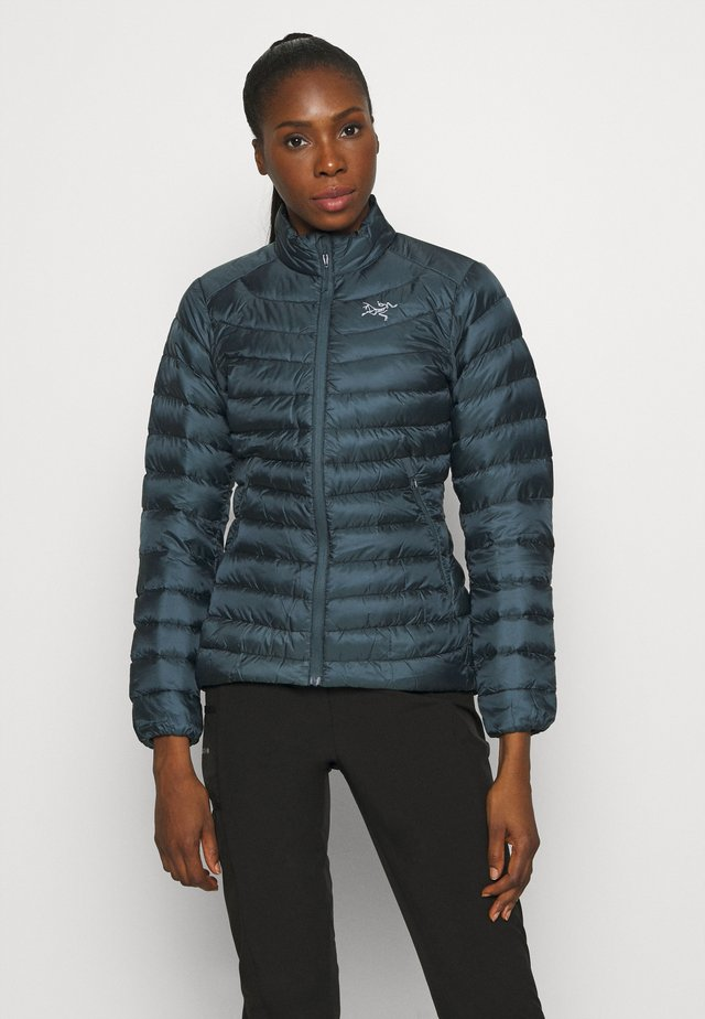CERIUM JACKET WOMENS - Down jacket - paradox