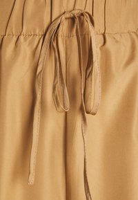 Sixth June - WIDE PANTS - Trousers - camel - 2