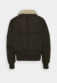 Alpha Industries - Winter jacket - black olive - 1