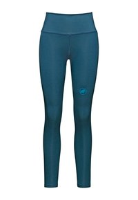 Mammut - CRASHIANO WOMEN - Leggings - wing teal - 3