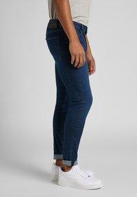 Lee - MALONE - Jeans slim fit - dark lonepine - 3