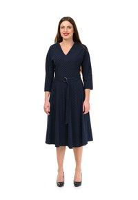 Diyas London - BETTY - Korte jurk - blue - 0
