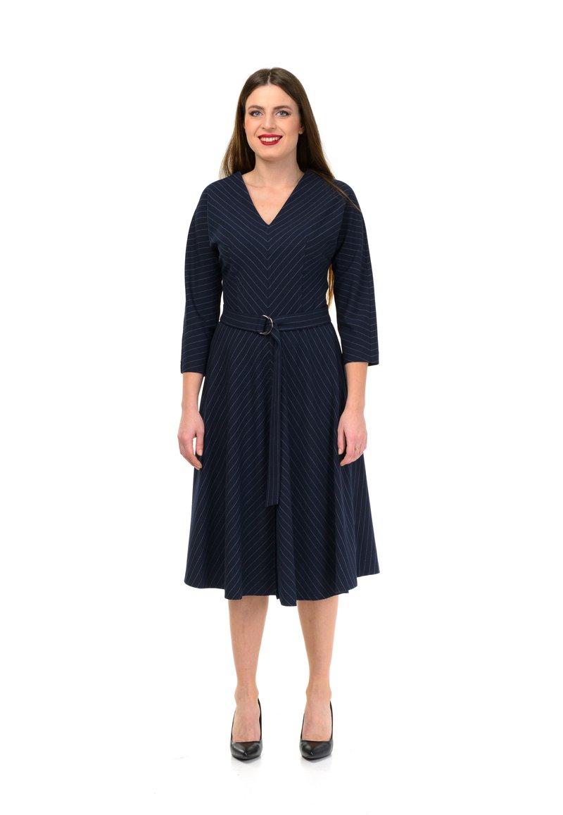Diyas London - BETTY - Korte jurk - blue