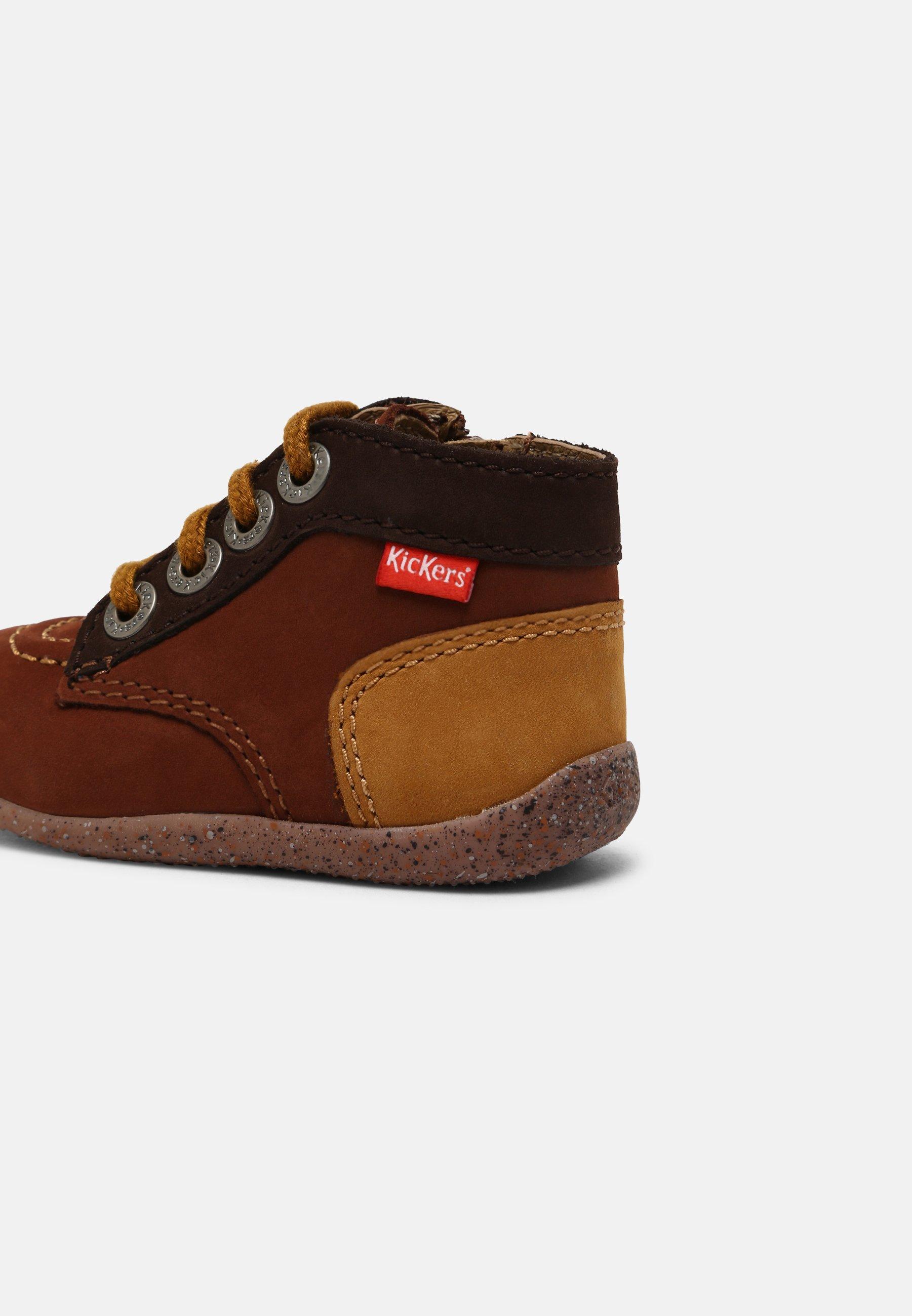 Kids BONZIP UNISEX - Baby shoes