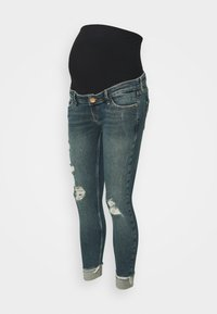 River Island Maternity - Jeans Skinny Fit - blue - 0