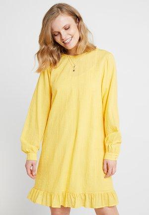 SARAH DRESS - Day dress - samoan sun