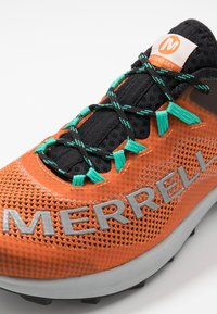 Merrell - MTL LONG SKY - Trail running shoes - exuberance - 5