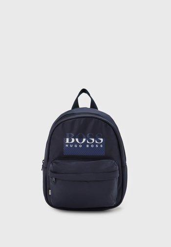 UNISEX - Batoh - navy