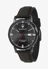 Maserati - Watch - black - 0