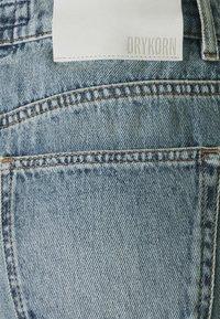 DRYKORN - NEED - Straight leg jeans - blau - 2