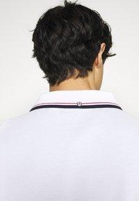 Ben Sherman - SIGNATURE - Polo shirt - white - 3