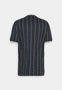 Nominal - FINLEY - Print T-shirt - navy - 1