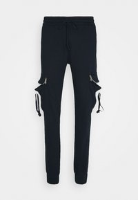 Sixth June - ESSENTIAL JOGGERS - Tracksuit bottoms - navy - 5