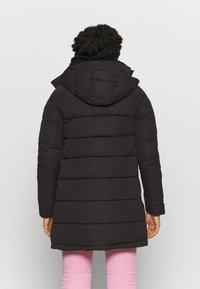 O'Neill - CONTROL JACKET - Snowboard jacket - black out - 2