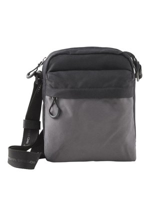 BAGS UMHÄNGETASCHE LEON - Across body bag - mixed black