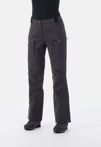 Mammut - Outdoor trousers - black - 0