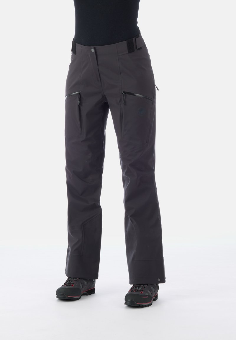 Mammut - Outdoor trousers - black