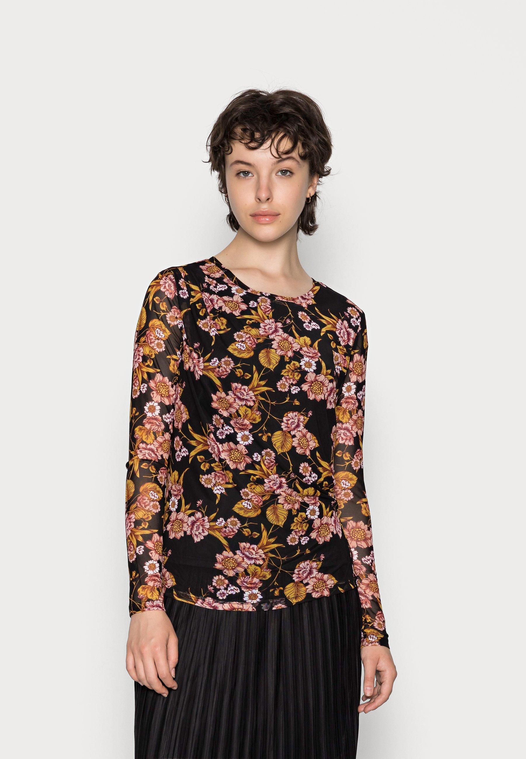 Women VIGORGEOUS  - Long sleeved top