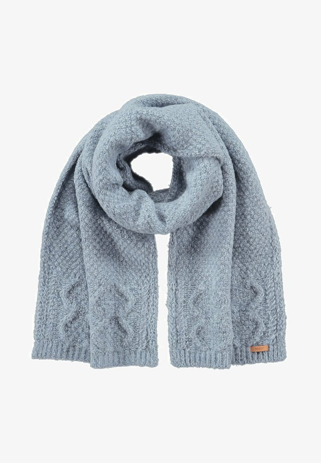 ANTONIA - Scarf - light blue